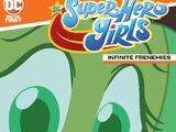 DC Super Hero Girls: Infinite Frenemies Vol 1 5 (Digital)