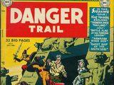 Danger Trail Vol 1 3