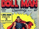 Doll Man Vol 1 8