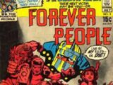 Forever People Vol 1 3