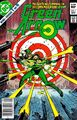 Green Arrow v.1 1