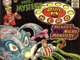 House of Mystery Vol 1 171