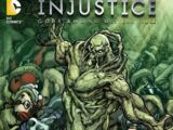 Injustice: Gods Among Us: Year Three Vol 1 20 (Digital)
