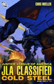 JLA Classified Cold Steel Vol 1 2