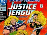 Justice League International Vol 2 61