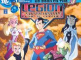 Legion of Super-Heroes in the 31st Century Vol 1