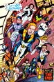 Legion of Super-Heroes II 06