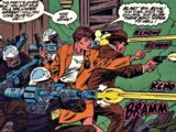 Metropolis Special Crimes Unit