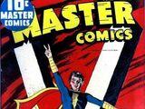 Master Comics Vol 1 27