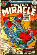Mister Miracle Vol 1 6