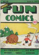 More Fun Comics Vol 1 19