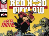 Red Hood: Outlaw Vol 1 31