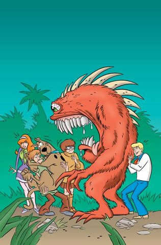 File:Scooby-Doo Vol 1 1 Textless.jpg