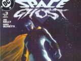 Space Ghost Vol 1 3