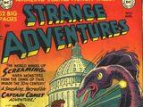 Strange Adventures Vol 1 11