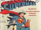 Superman Vol 1 54