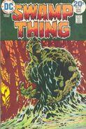 Swamp Thing v.1 9
