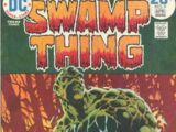 Swamp Thing Vol 1 9