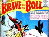 The Brave and the Bold Vol 1 4