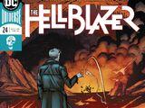 The Hellblazer Vol 1 24