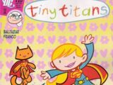 Tiny Titans Vol 1 10