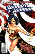 Wonder Woman Vol 3 12