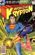 World of Krypton v.1 3