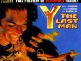 Y: The Last Man Vol 1 48