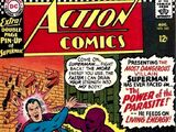 Action Comics Vol 1 340