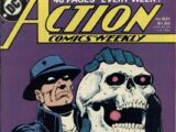 Action Comics Vol 1 631