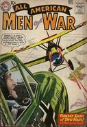 All-American Men of War Vol 1 81