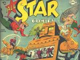 All-Star Comics Vol 1 43