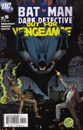 Batman - Dark Detective 5