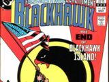 Blackhawk Vol 1 258