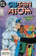 Captain Atom Vol 2 25