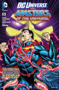 DC Universe vs. The Masters of the Universe Vol 1 5