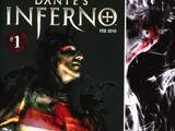 Dante's Inferno Vol 1 1