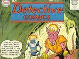 Detective Comics Vol 1 279