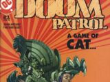 Doom Patrol Vol 3 21