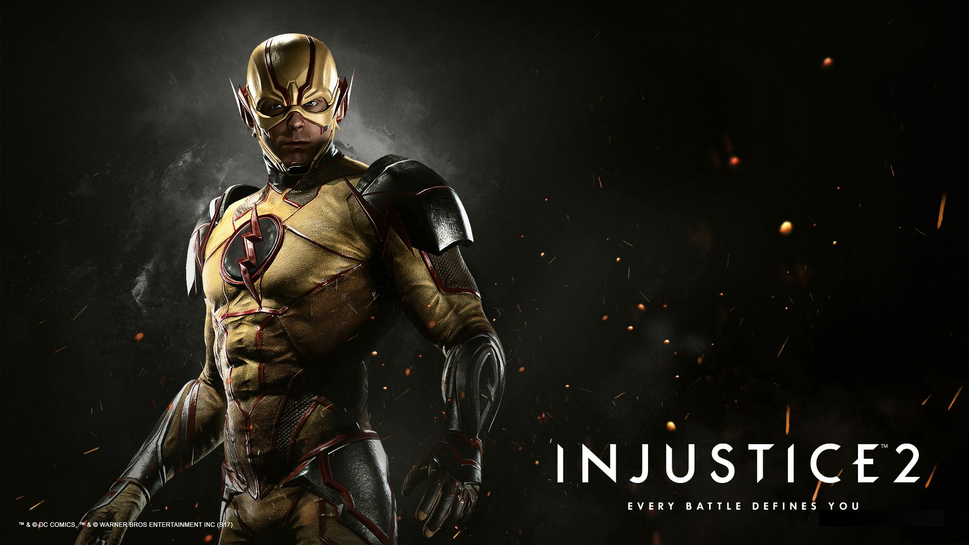 Eobard thawne injustice the regime dc database fandom powered by wikia - Dc characters wallpaper hd ...