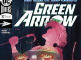 Green Arrow Vol 6 37