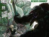 Green Arrow and Black Canary Vol 1 23