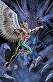 Hawkman Vol 5 16 Textless
