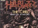 Hellblazer Vol 1 141