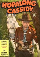 Hopalong Cassidy Vol 1 13