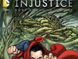 Injustice: Gods Among Us: Year Three Vol 1 5 (Digital)