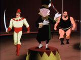 New Batman Adventures (TV Series) Episode: Animal Act