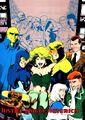 Justice League America 001