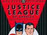 Justice League of America Archives Vol. 9 (Collected)