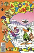 Looney Tunes Vol 1 11